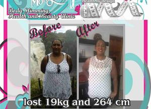 Madame et Monsieur - Body Slimming and Health Clinic